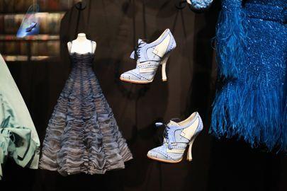 Inside Christian Dior Designer Of Dreams Paris Exhibition |