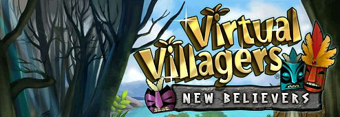 Virtual Villagers 5: New Believers Walkthrough and Strategy Guide - Walkthrough Guides, Reviews, Discussion, Hints and Tips at Jay is games