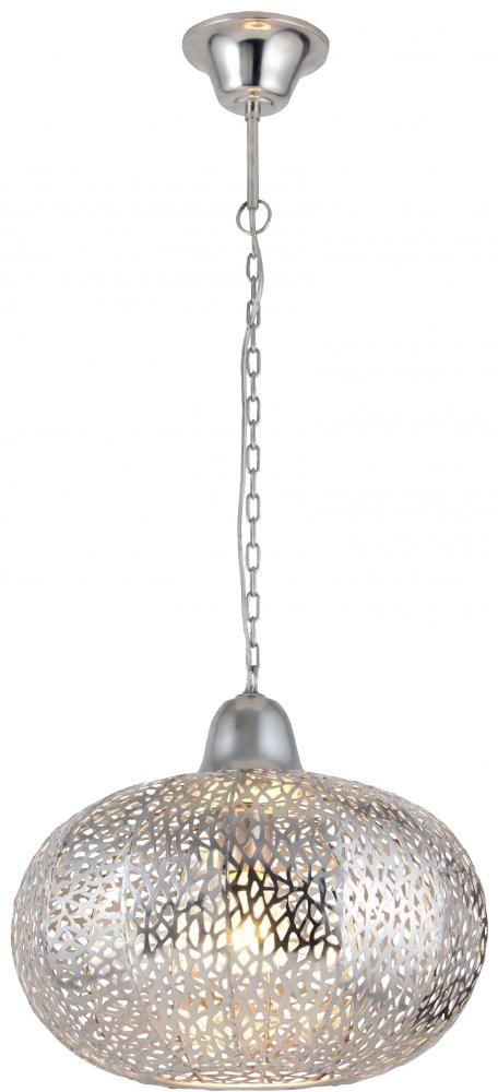 Chifa taklampe Nova Life Antikk Sølv | Lampehuset. Soverom /stove