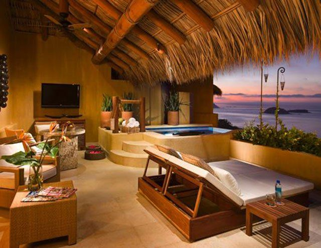30+ of the most exclusive and unique hotel rooms in the world