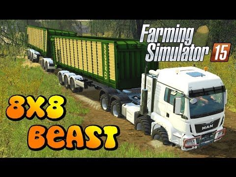 farming simulator 2015 free pc