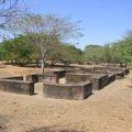 ruinas leon viejo nicaragua
