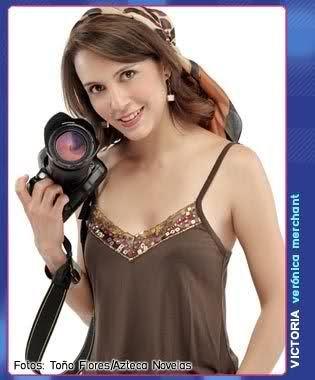 Veronica Merchant Nude Photos 25