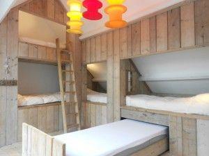 Charmant vakantiehuis te huur in Knokke, 10 personen : Zalig Aan Zee.