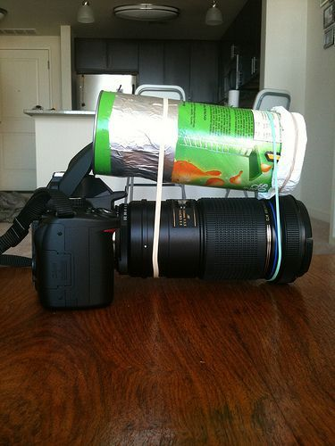 Pringles can macro lighting modifier. Goes good with my other Ghetto Fabulous…