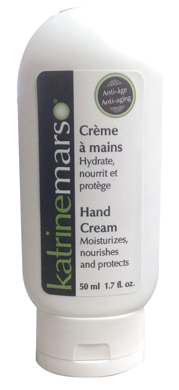 Crème à mains Hand Cream #antiaging #antiage