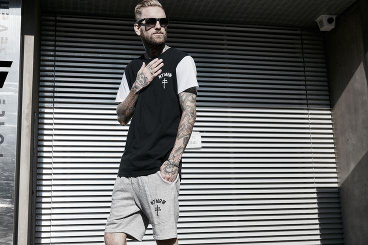 MIXTAPE | By #ntmrw #notomorrowclothing #tshirts #streetwear #menswear #melbournemade #houseoftees