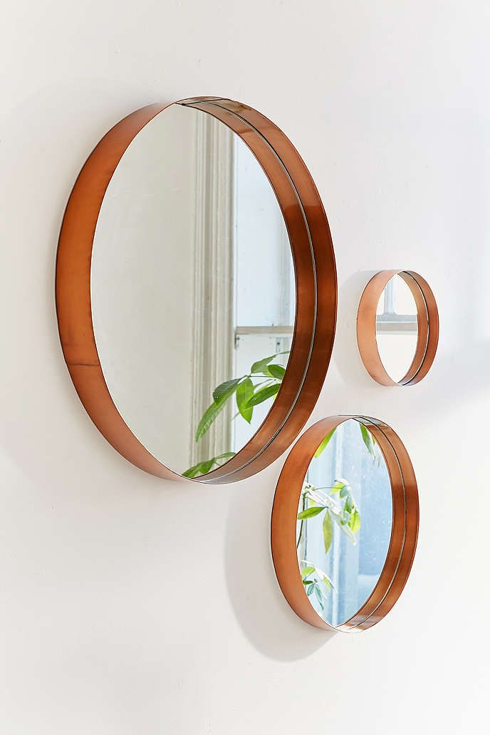 Best 25+ Large circle mirror ideas on Pinterest | Big ...