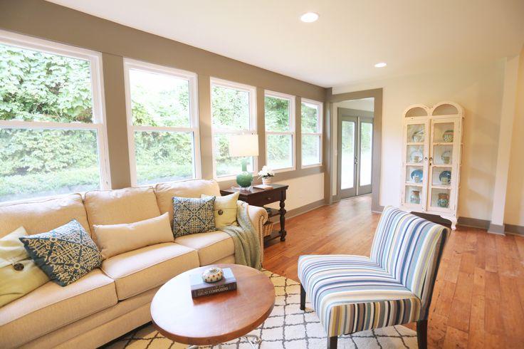 Side Living Room