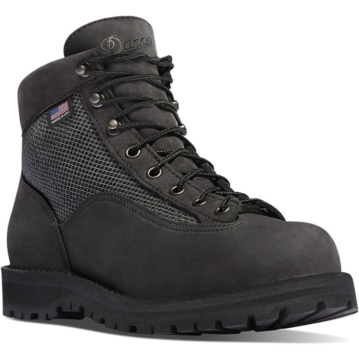 Danner - Kevlar Light II Matte Black