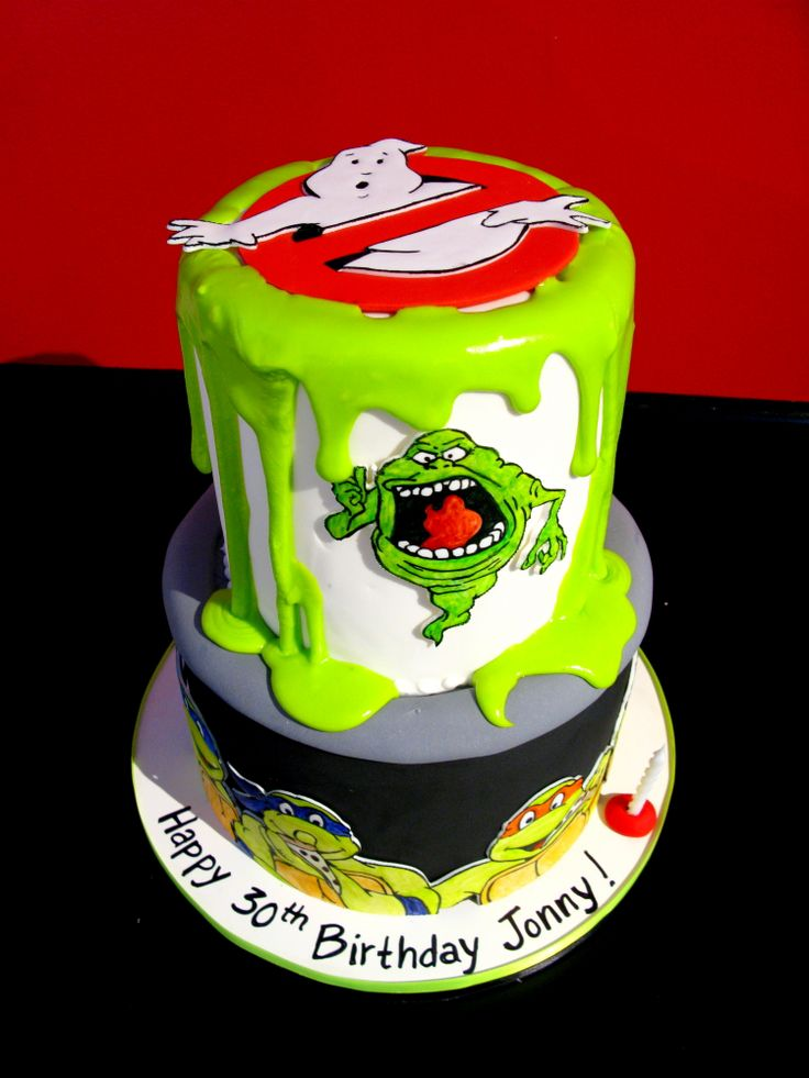 10 best Ghostbusters Birthday images on Pinterest ...