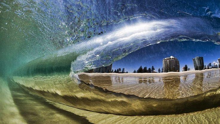 Ray Collin - Inspirasi fotografer - The Selfiess - dailymail