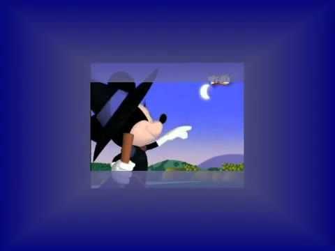 La maison de Mickey La fête d'halloween - YouTube