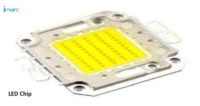 According To Imarc Group S A Latest Research Report The Global Led Chips Market Value Is Projected To Exceed Us 37 0 Bil Flood Lights Led Bulb Bulb