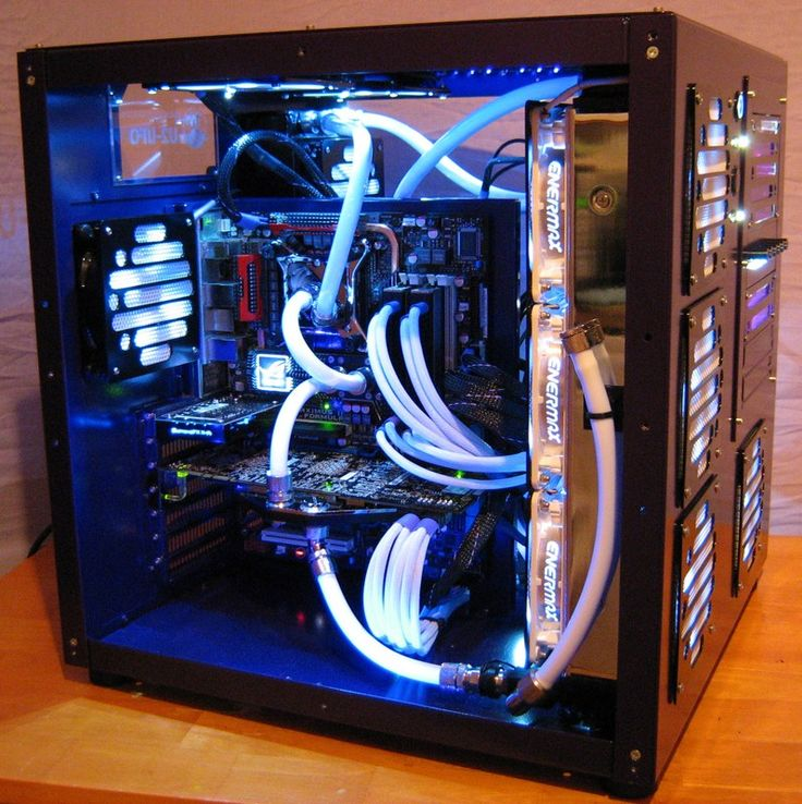 Computer Tower Cable : The best custom gaming computer ideas on pinterest