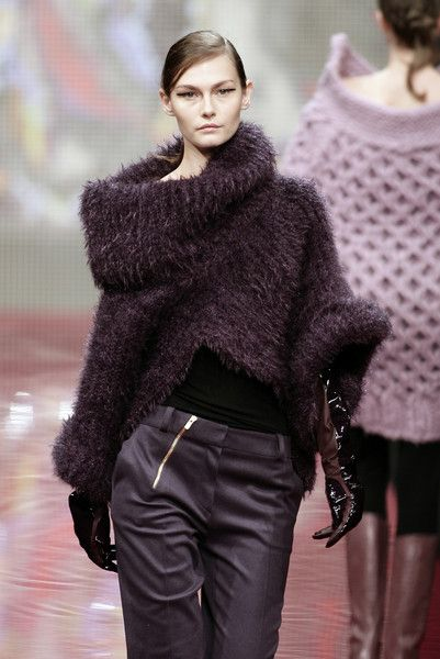 Guy Laroche Fall 2007