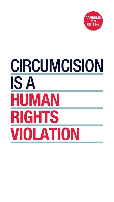 a research on infant circumcision Male circumcision policy ignores research showing benefits  an racp policy statement in 2004 argued that the available evidence didn't justify infant male circumcision being carried out to .