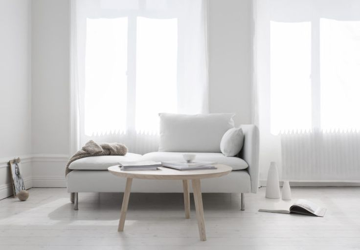 5 Stylish Interiors Every Minimalist Will Love — Bloglovin'—the Edit