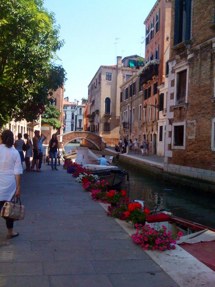 Venezia con furore