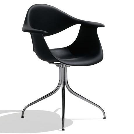 Nelson Swag Leg Chair / George Nelson / 1958