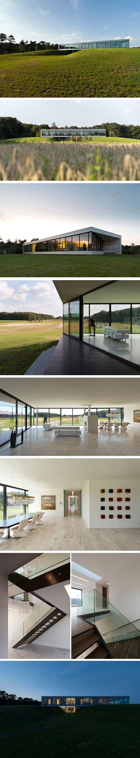 Bridge House par 123DV - Journal du Design