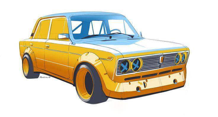 Polonez new design