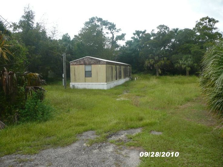 Florida Single Wide Mobile Homes For Sale