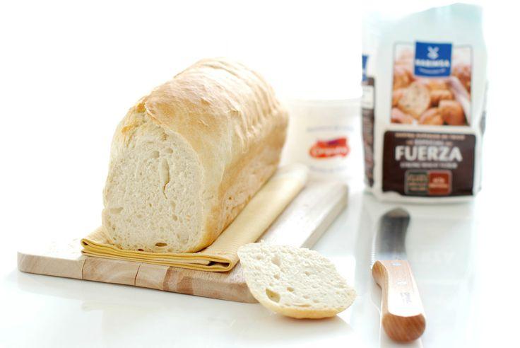 Receta de pan de molde con thermomix una receta muy - Bollycao thermomix ...