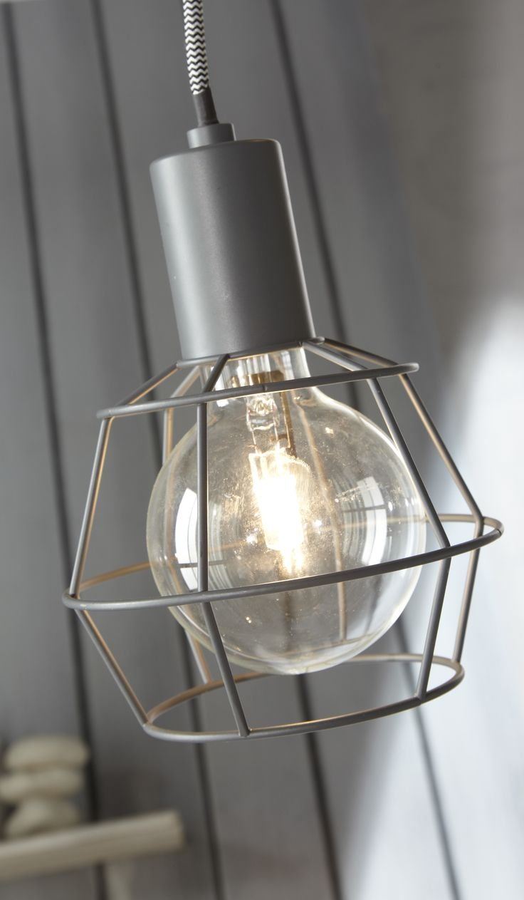 Suspension type lanterne de bateau luminaires for Suspension interieur