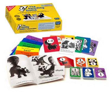 Enter for a chance to win The Reading Game 2 http://mommomonthego.com/the-reading-game-2nd-edition/