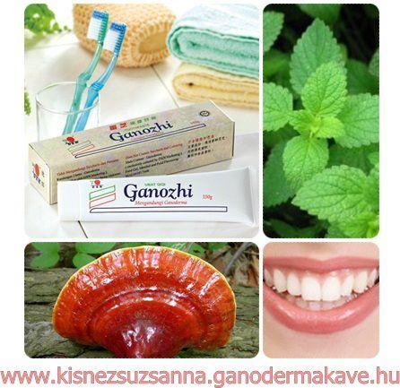 Gyógyulj gombákkal! : Szeretnéd ha szép és egészséges fogaid legyenek? N...