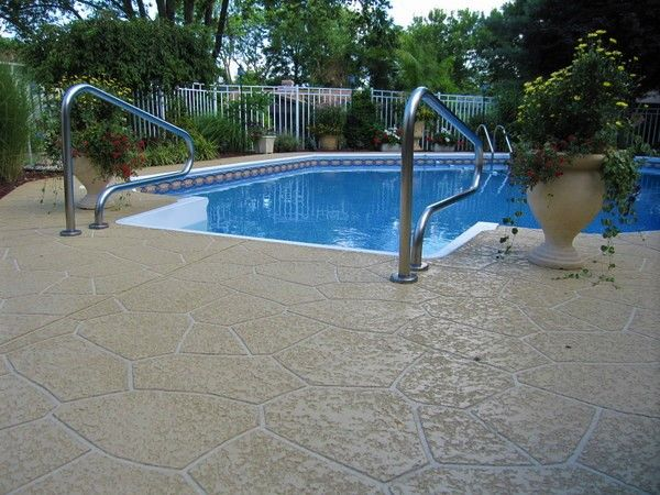Swimming Pool Spray Deck : Best dreamy pool ideas images on pinterest decorative