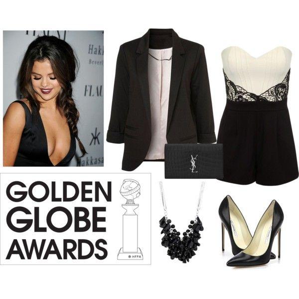 256-> Golden Globe Awards #5