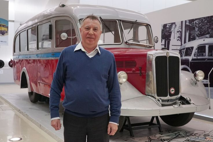 Rába Special bus - Győri Vasas ETO club