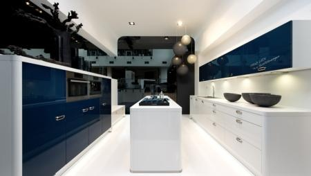 Nolte Kitchen from Baumatic Ltd, exhibiting at KBB London.