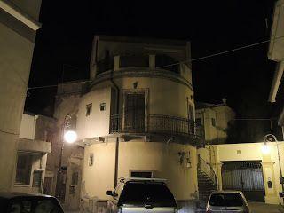 Immobili di Maria Anastasi: Una dimora storica a forma di Torre