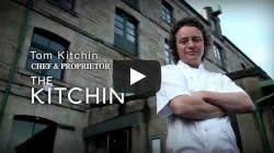 The Kitchin Restaurant, Edinburgh
