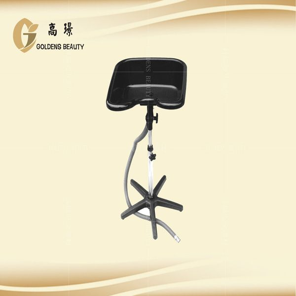 adjustable plastic shampoo bowl/sink/basin hair salon station