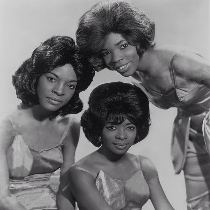Martha and the Vandellas (known from 1967 to 1972 as ...