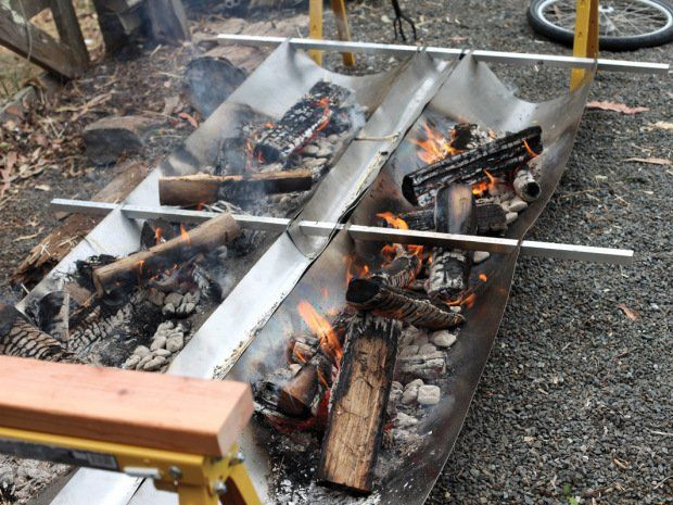 to build a fire essay naturalism