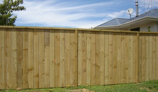 Capped Fence House Ideas Pinterest Ideas Fence And