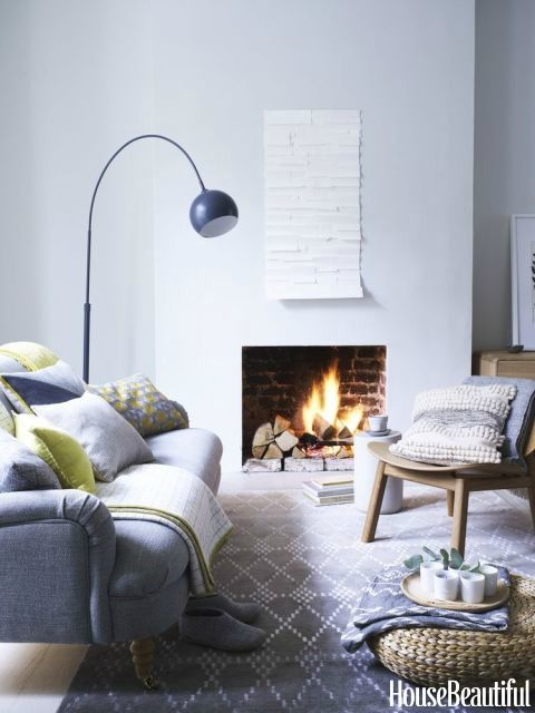 152 best images about living room ideas on pinterest - Hygge design ideas ...