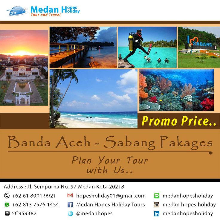 (1) Medan Hopes Holiday (@MedanHopes) | Twitter