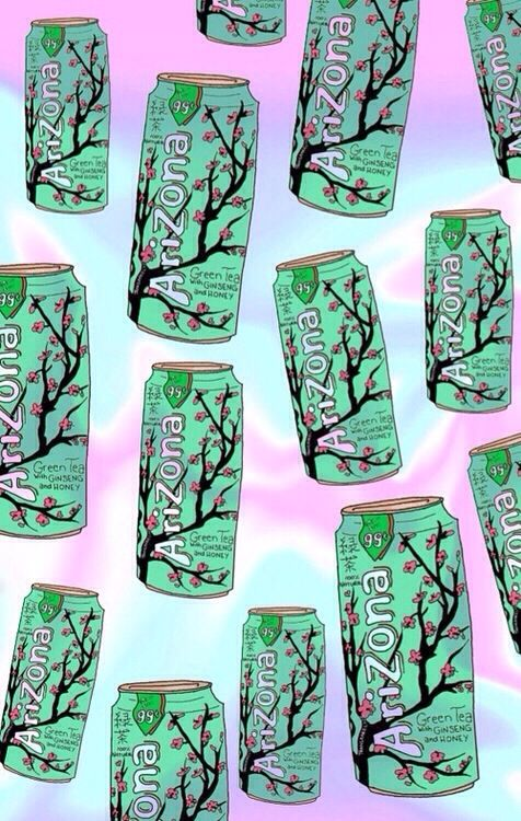 Arizona Tea Wallpaper Wallpapers Pinterest Arizona