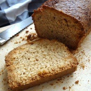 Recept: Herfstcake - Blij Zonder Suiker