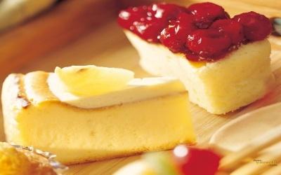 dessert- straberry