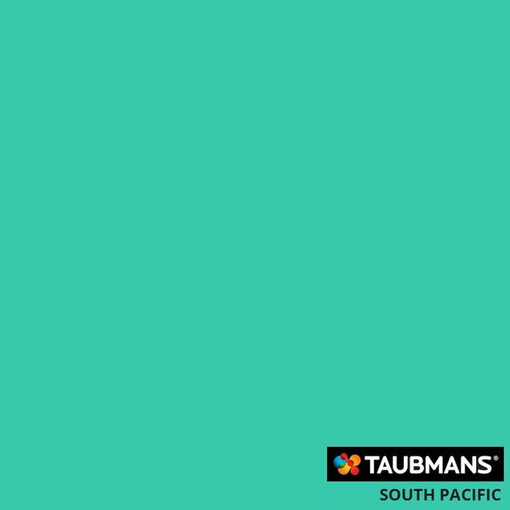 #Taubmanscolour #southpacific