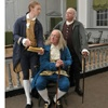 Independence Hall Tour | Historic Philadelphia - after hours dinner and tour