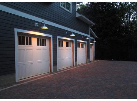 Schiebetür außen garage  Die besten 25+ Garage light fixtures Ideen auf Pinterest ...