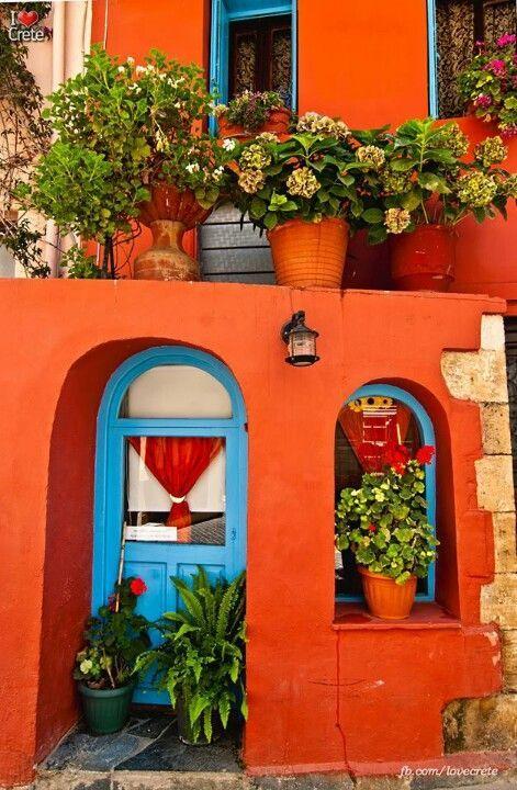 Crete, Greece  (via Santorini-Net on imgfave)